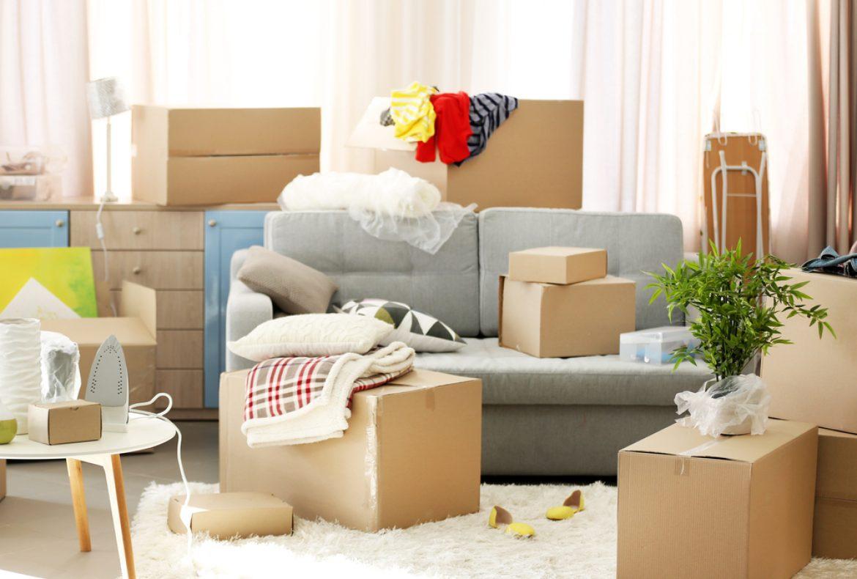 5 tips om veilig te verhuizen