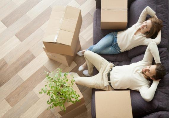 Oorzaken en oplossingen van verhuisstress
